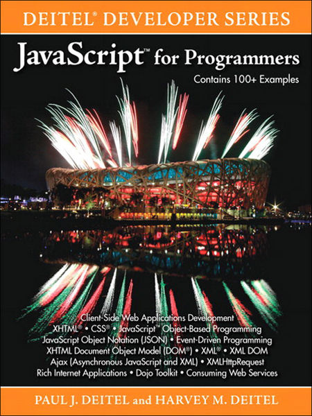 JavaScript for Programmers
