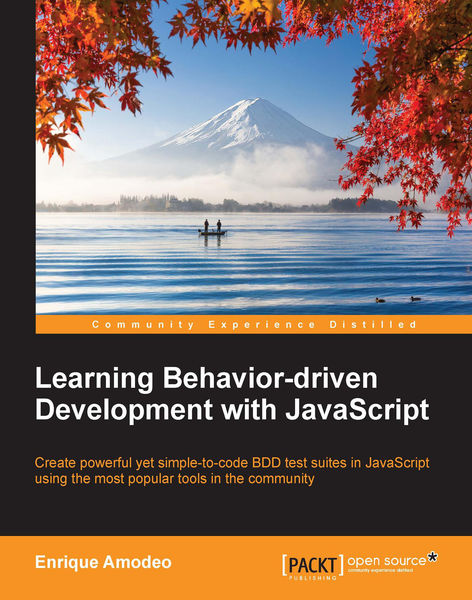 Learning Behavior-driven Development with JavaScri...