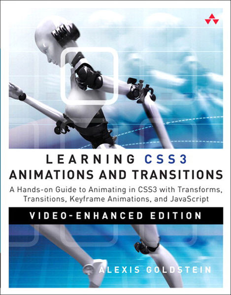 Learning CSS3 Animations & Transitions, Video-Enha...