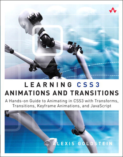 Learning CSS3 Animations and Transitions: A Hands-...