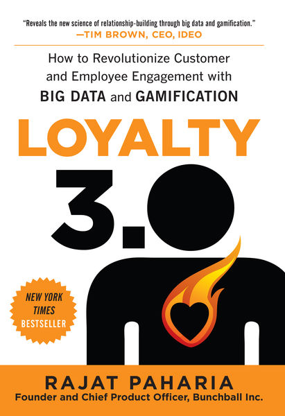 Loyalty 3.0: How to Revolutionize Customer and Emp...