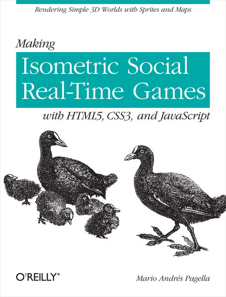Making Isometric Social Real-Time Games with HTML5...