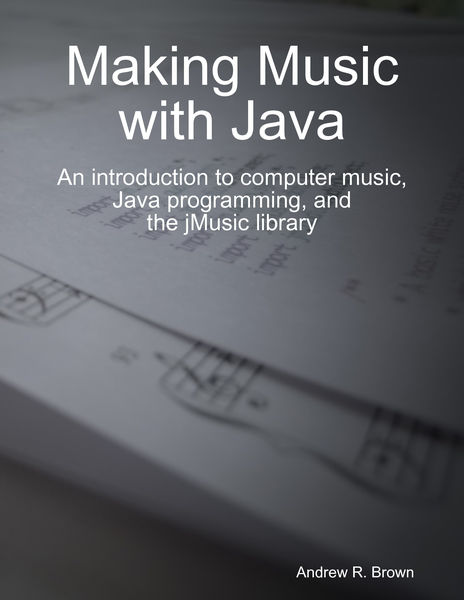Making Music with Java