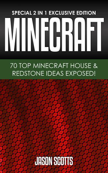 MineCraft : 70 Top Minecraft House & Redstone Idea...