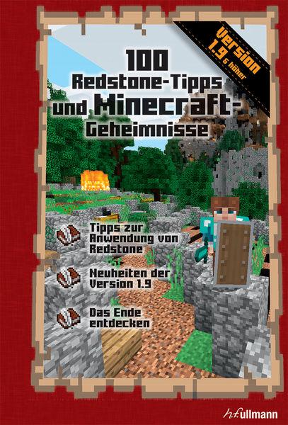 Minecraft: 100 Redstone Tipps und Minecraft Geheim...