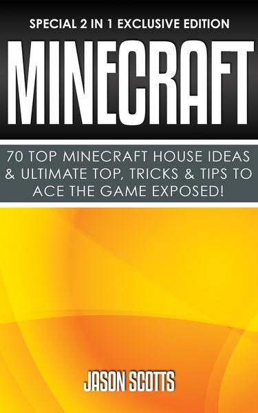 Minecraft : 70 Top Minecraft House Ideas & Ultimat...