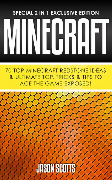 Minecraft: 70 Top Minecraft Redstone Ideas & Ultim...