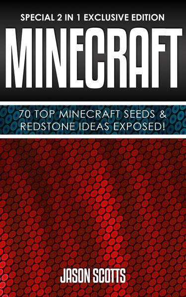 Minecraft: 70 Top Minecraft Seeds & Redstone Ideas...