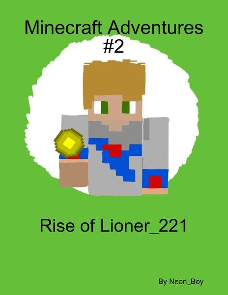 Minecraft Adventures #2