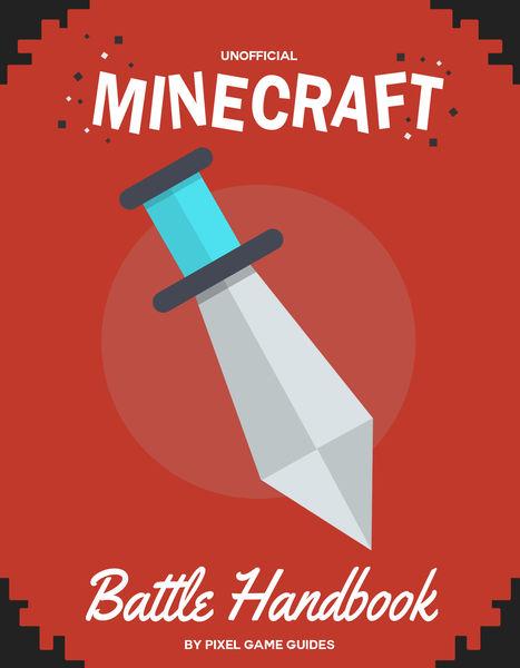 Minecraft Battle Handbook