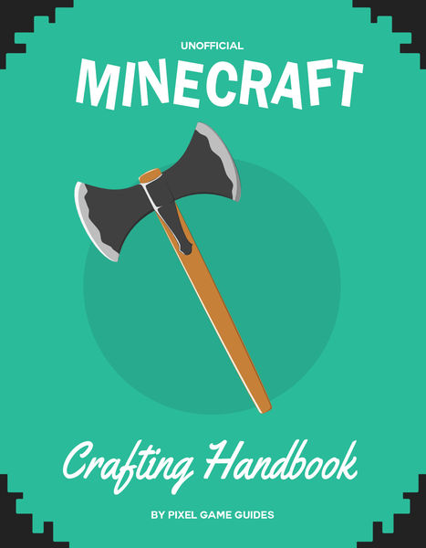 Minecraft Crafting Handbook