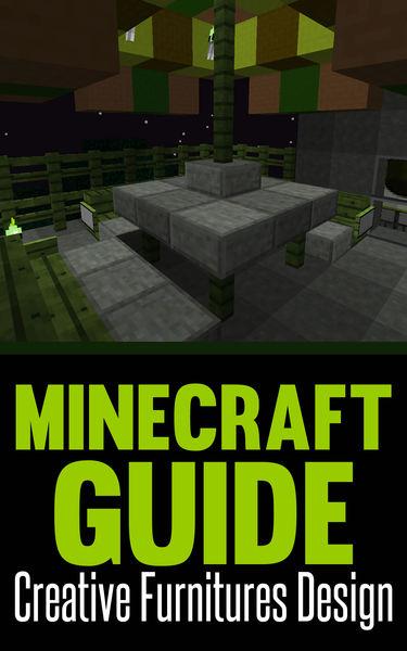 Minecraft: Creative Furniture Design