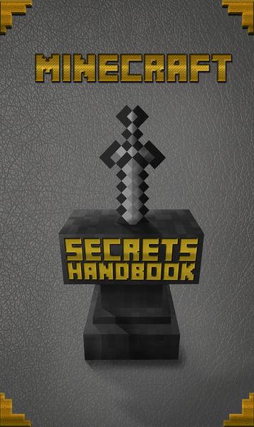 Minecraft Deluxe Secrets Handbook