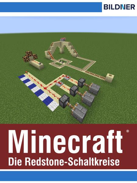 Minecraft - Die Redstone-Schaltkreise auf einen Bl...