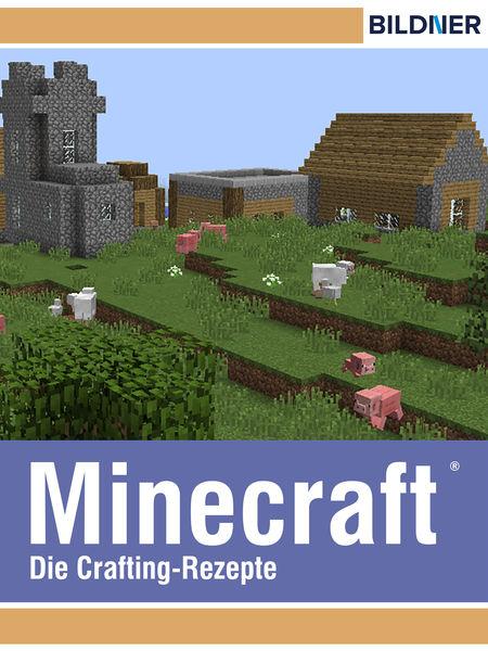 Minecraft - Die wichtigsten Rezepte ab Version 1.9...