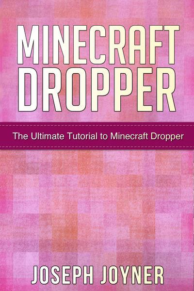 Minecraft Dropper