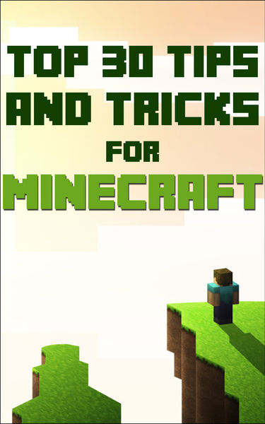 Minecraft Guide: Top 30 Tips And Tricks
