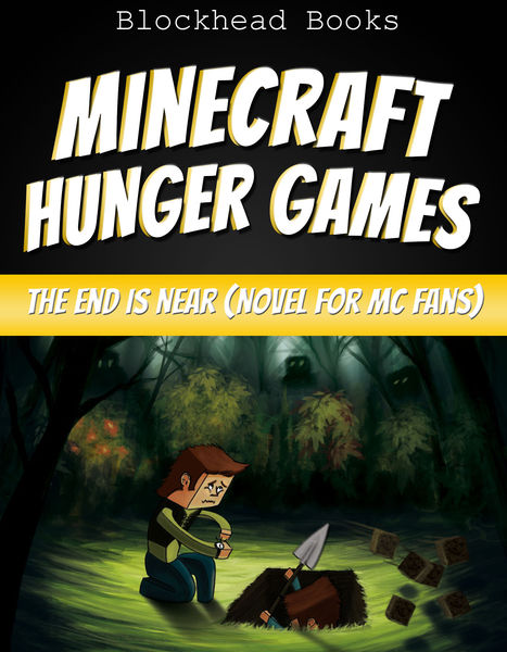 Minecraft Hunger Games (Unofficial)