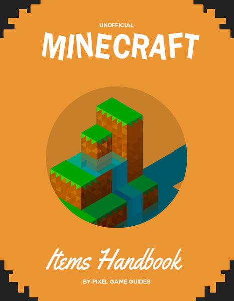 Minecraft Items Handbook