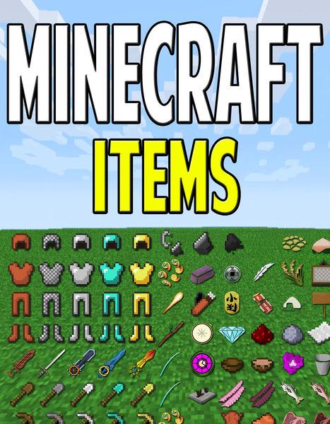 Minecraft Items
