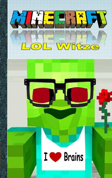 Minecraft  LOL - Witze