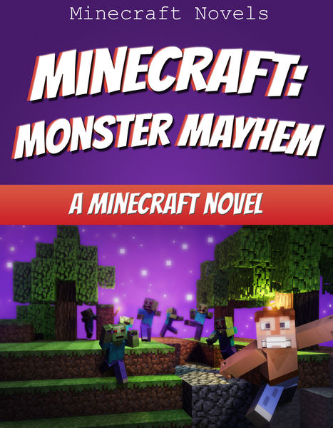 Minecraft: Monster Mayhem