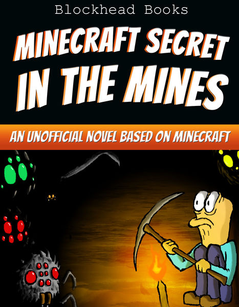 Minecraft Secret in the Mines