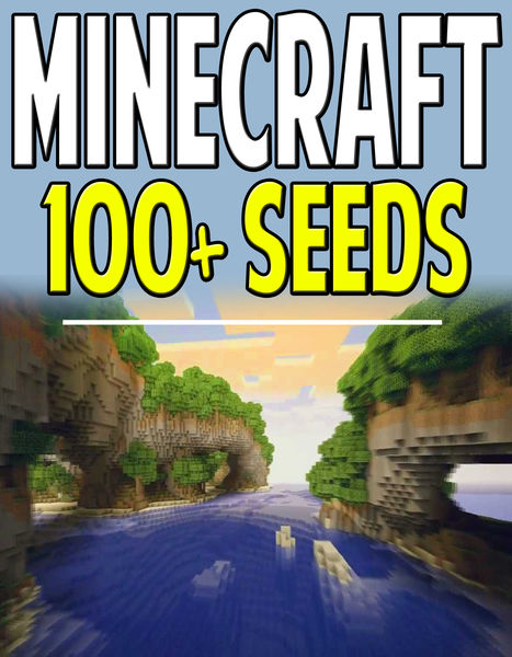 Minecraft Seeds (2014 Edition) NEW!