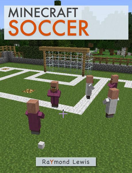 Minecraft Soccer