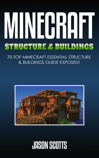 Minecraft Structure & Buildings: 70 Top Minecraft ...