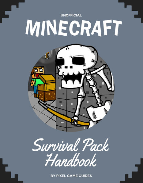 Minecraft Survival Pack Handbook