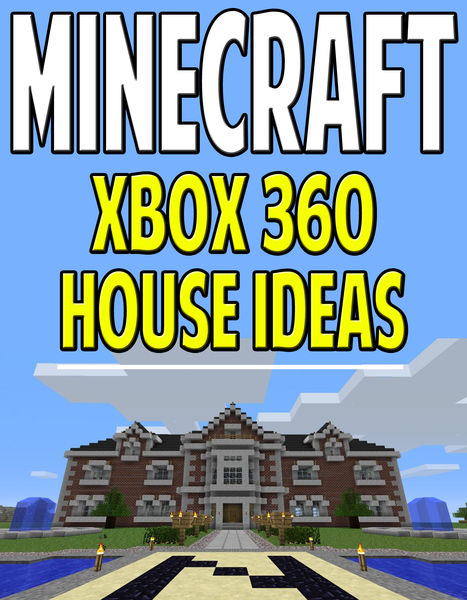 Minecraft Xbox 360 House Ideas