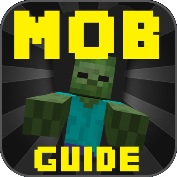 Mob Guide for Minecraft + PE Mobs