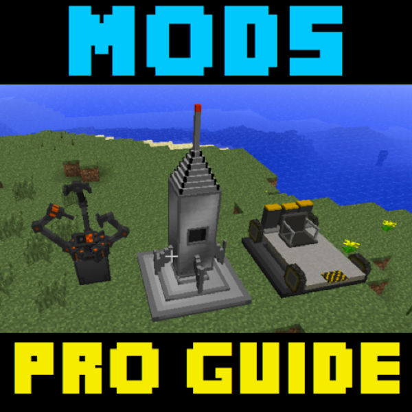 Mods for Minecraft Part 1: PC Mod Guide
