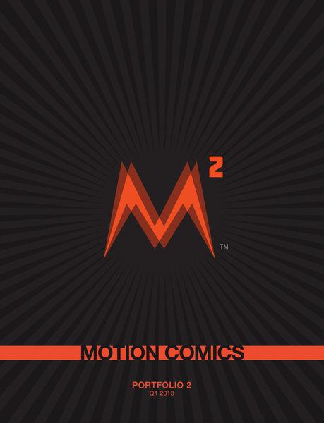 Motion Comics