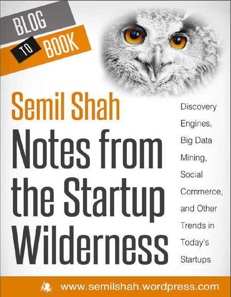 Notes from the Startup Wilderness: Discovery Engin...