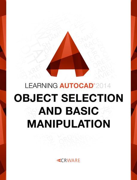 Object Selection and Basic Manipulation