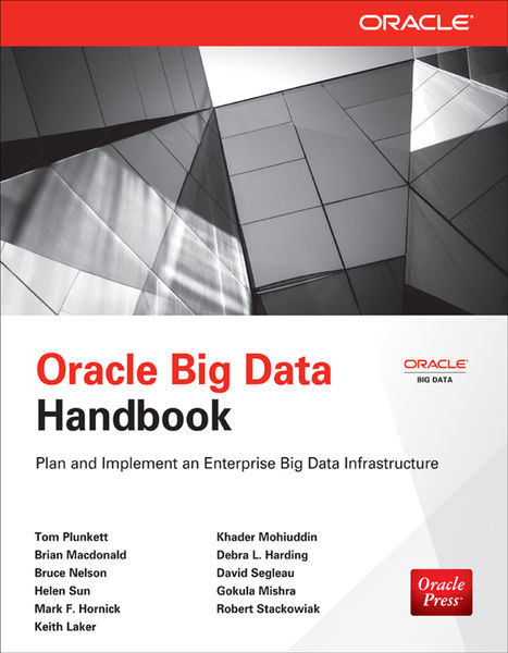 Oracle Big Data Handbook