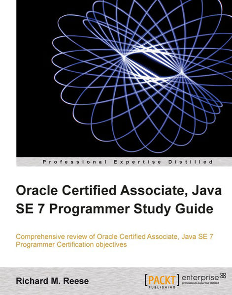 Oracle Certified Associate, Java SE 7 Programmer S...