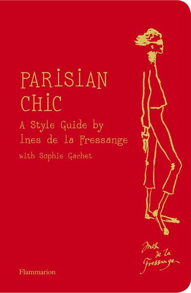 Parisian Chic Enhanced Ebook