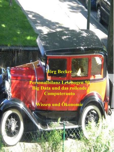 Personalbilanz Lesebogen 50 Big Data und das rolle...