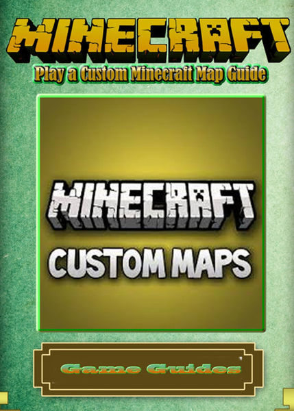 Play a Custom Minecraft Map Guide