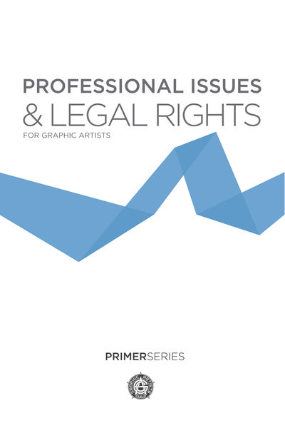Professional Issues & Legal Rights for Graphic Art...