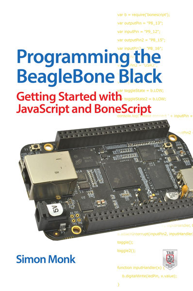 Programming the BeagleBone Black: Getting Started ...