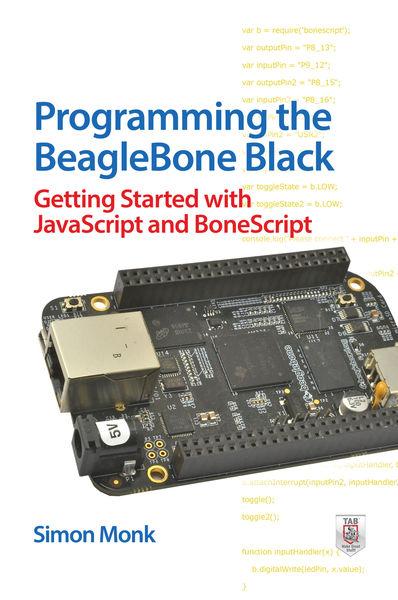 Programming the BeagleBone Black: Getting Started ...