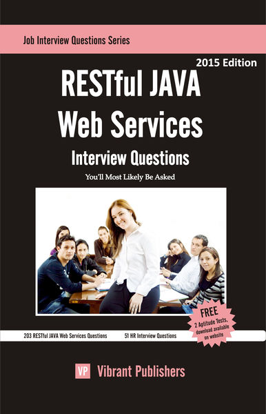 RESTful JAVA Web Services Interview Questions You'...