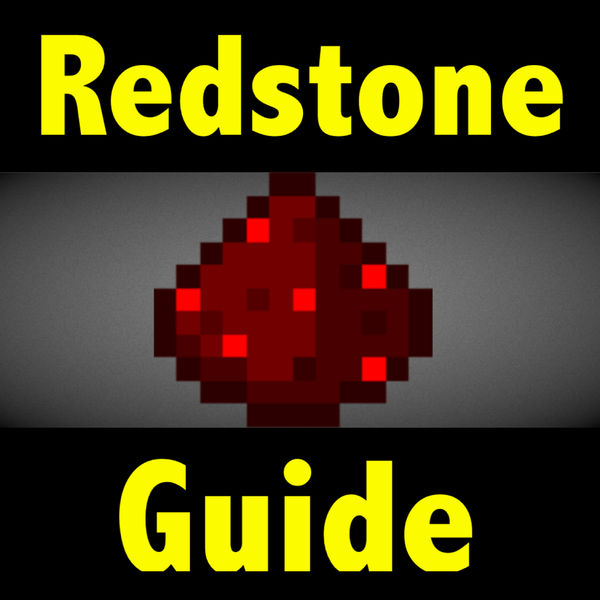 Redstone Guide for Minecraft + Cheats