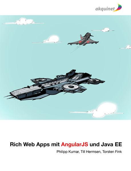Rich Web Apps mit AngularJS und Java EE