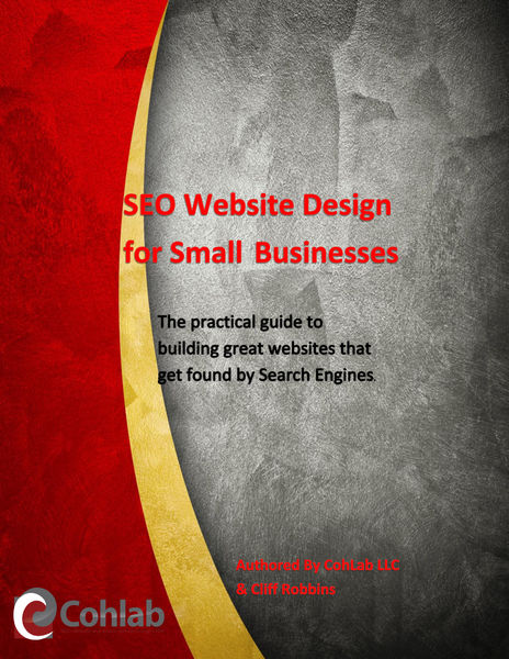 SEO Website Design for Small Businesses