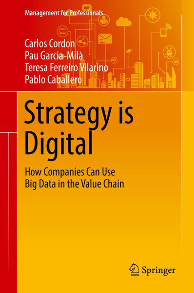 Strategy is Digital